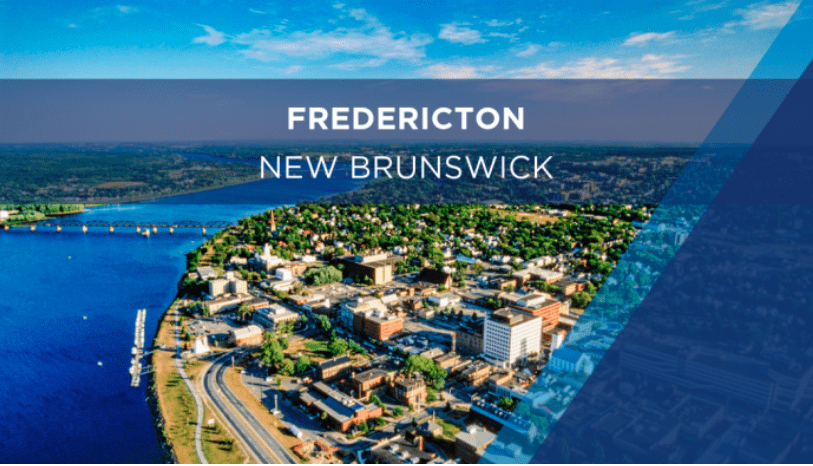 Your Go Fredericton Community Expert