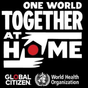 One World Livestream Concert